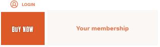image of Perth Zoo membership login details section