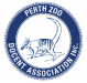 Perth Zoo Docent Association Logo