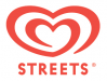 Streets Icecream logo