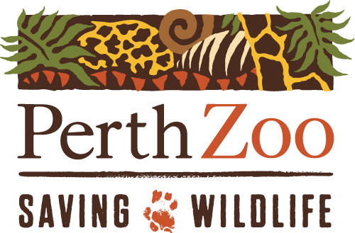 Perth Zoo Logo